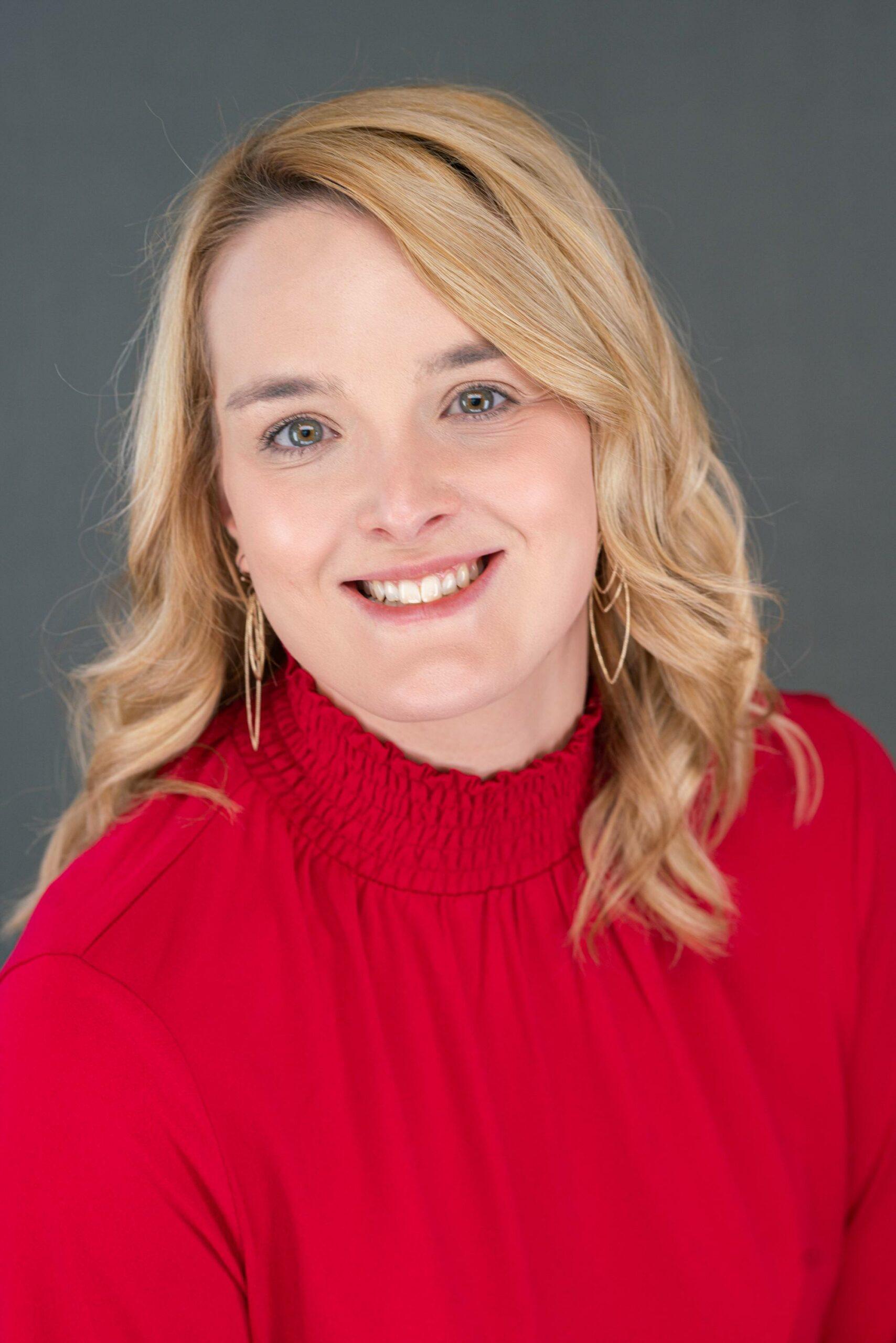 JESSICA MONAHAN Development Director