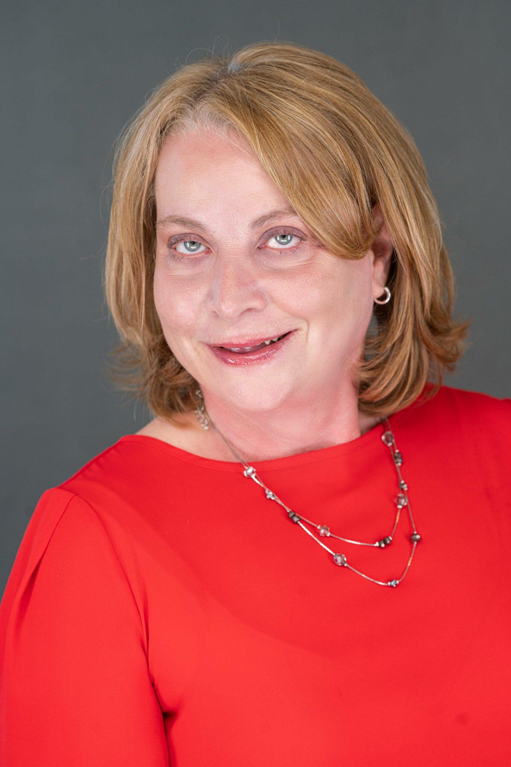 Pam Lindenberger Program Director