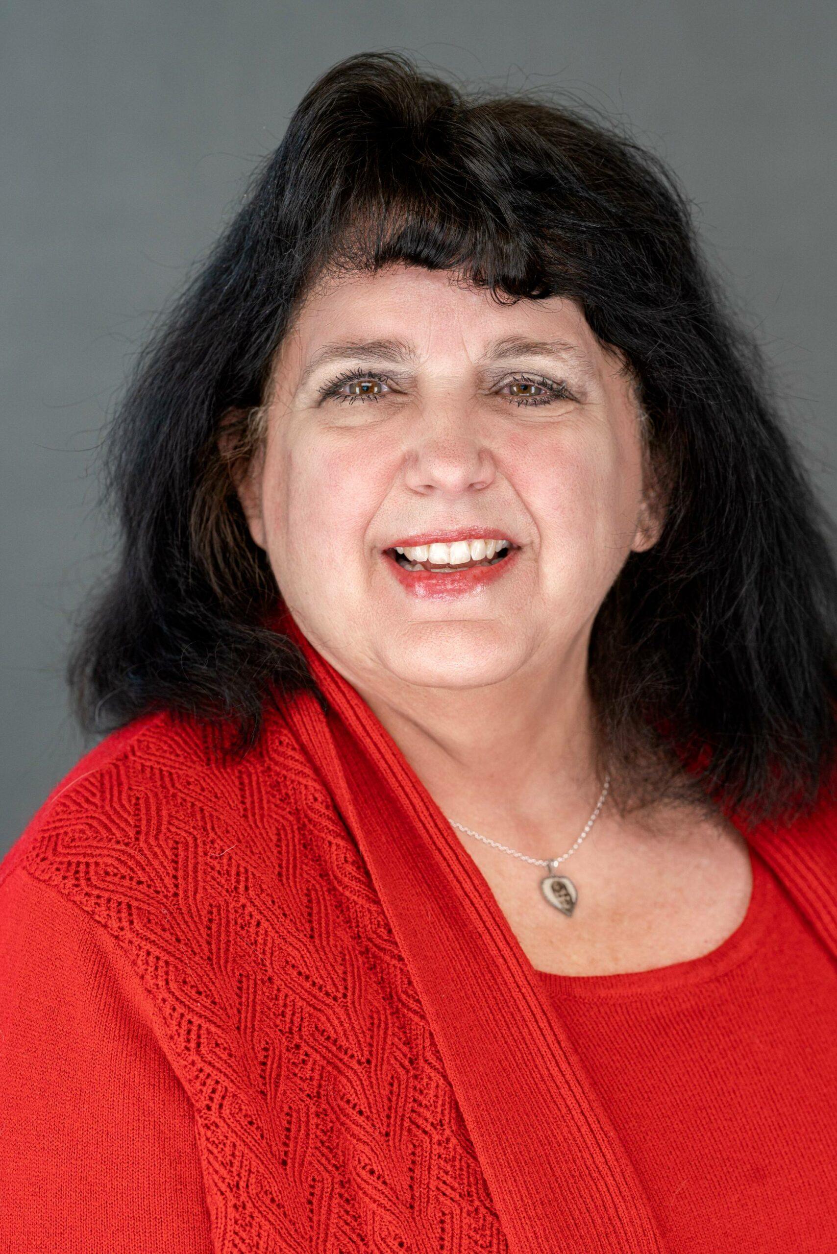 Tracy Vita Finance Director